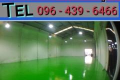 epoxy-พื้นโรงงาน